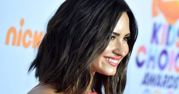 ¡Demi Lovato se ha comprometido!