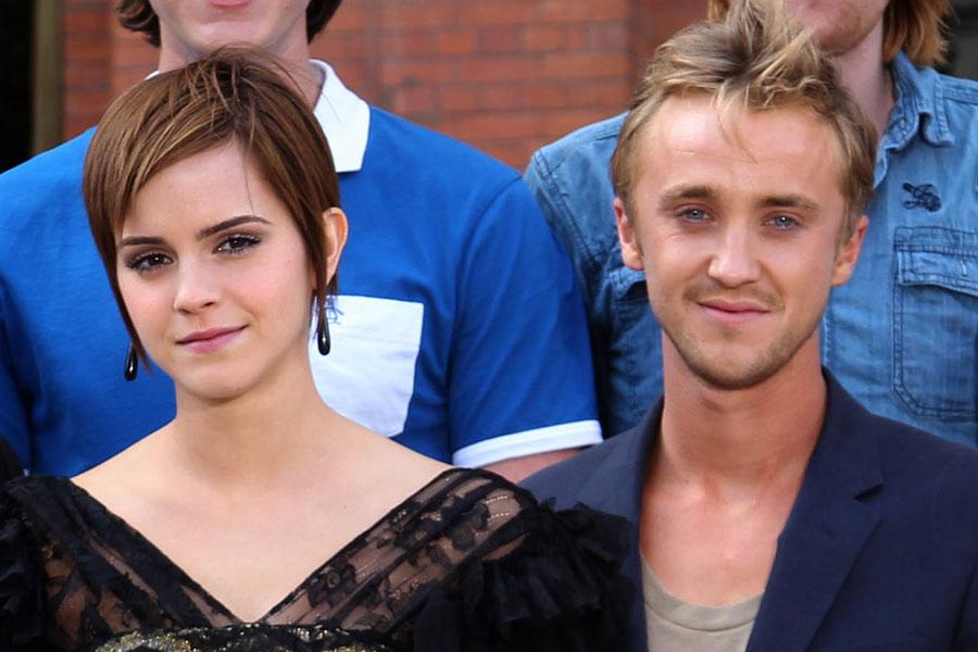 Quien Es Leo Robinton El Nuevo Novio De Emma Watson