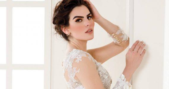 Vestidos y accesorios de novia