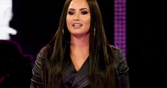 Demi Lovato llora la muerte de familiar muy cercano y querido