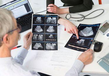 Estudio gastroenterológico