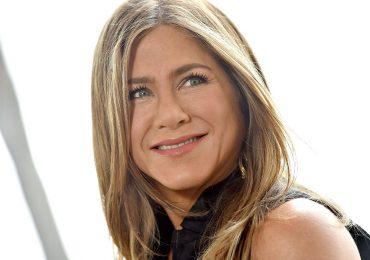 Jennifer Aniston reflexiona sobre sus tiempos de 'encasillamiento'