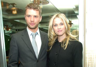 Ryan Phillippe y Reese Whitherspoon