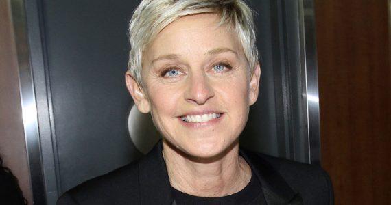 Ellen DeGeneres quiere ser una 'mejor aliada' para la comunidad afroamericana