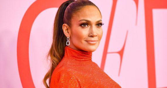 """""""El cambio empieza en la mesa de la cocina"""".- Jennifer Lopez"""