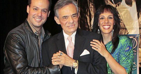 José José y sus hijos