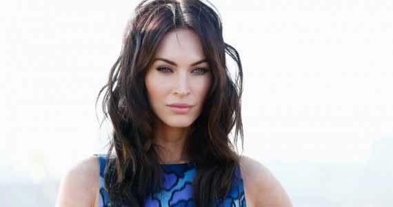 "Megan Fox ha encontrado a su ""llama gemela"": Machine Gun Kelly"