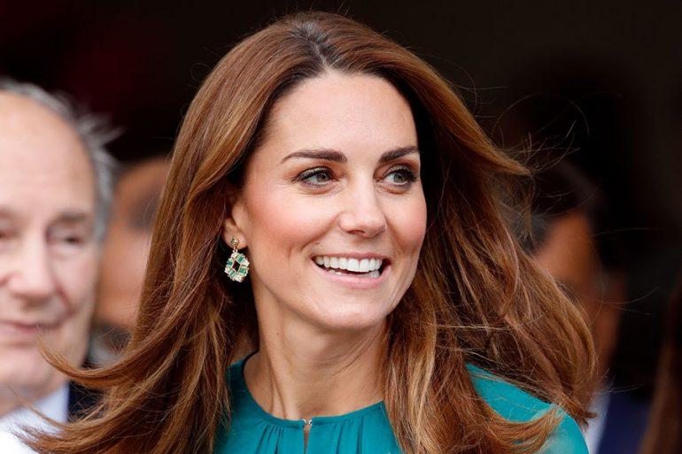 La duquesa de Cambridge encontró a su nueva mujer de confianza