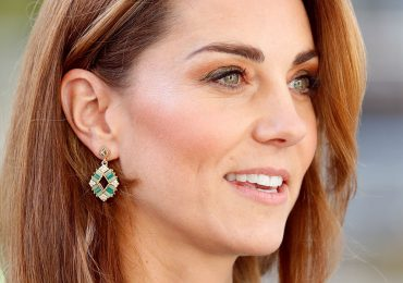 Kate Middleton utiliza su pasión por la fotografía para levantar el ánimo de los británicos