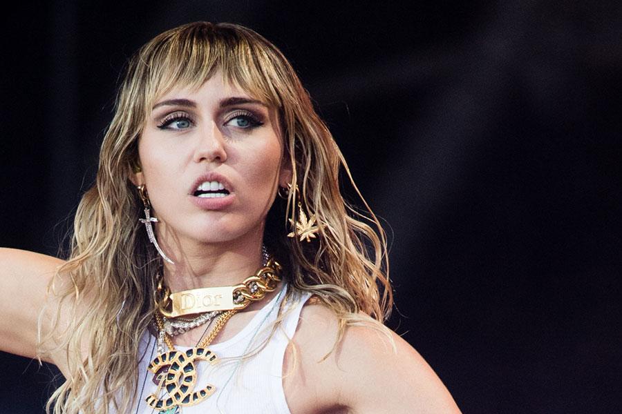 Miley Cyrus habla de su nuevo disco