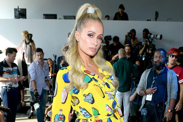 Paris Hilton congeló sus óvulos por consejo de una famosa amiga