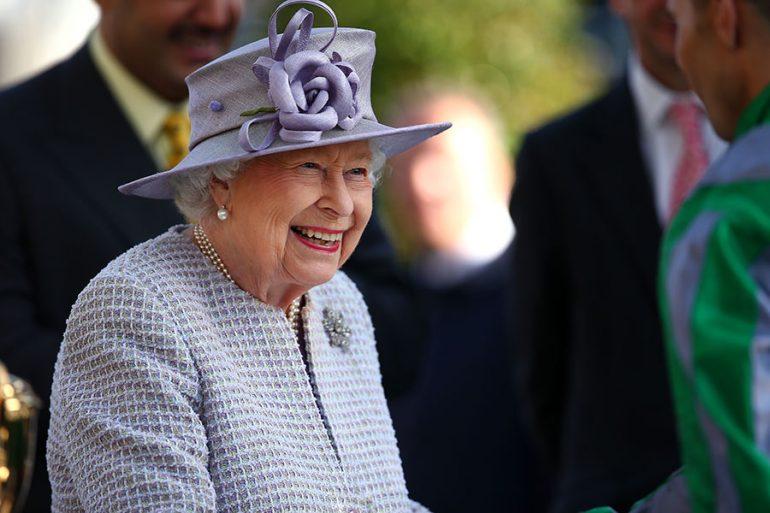La reina Isabel II dará un discurso por el 75 aniversario de la rendición nazi