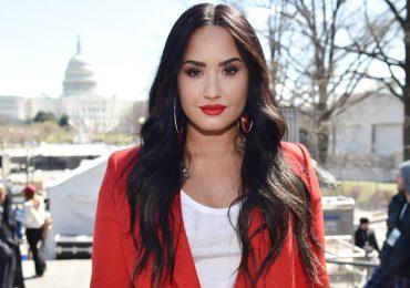 """Todos podemos contribuir al cambio"".- Demi Lovato"
