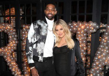 Khloé Kardashian 'reconecta' con Tristan Thompson durante el confinamiento