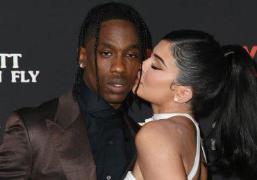 Travis Scott y Kylie Jenner aún se quieren