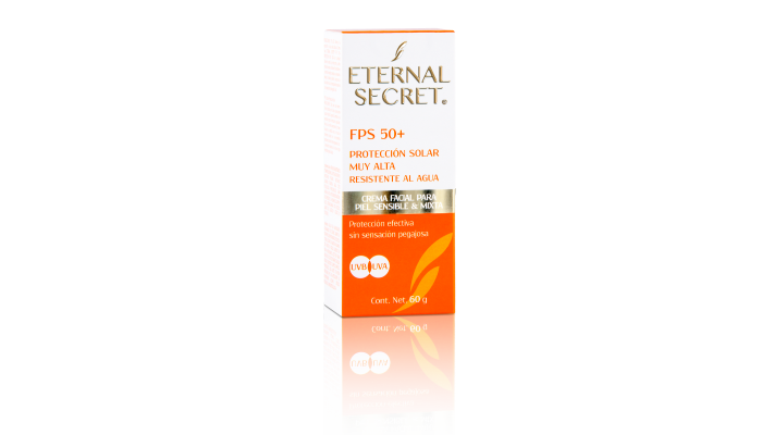 FPS 50 de Eternal Secret