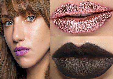 Tonos de labios