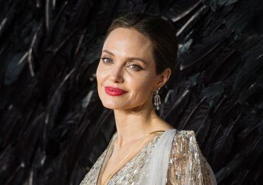 Angelina Jolie se sincera sobre las dificultades del confinamiento
