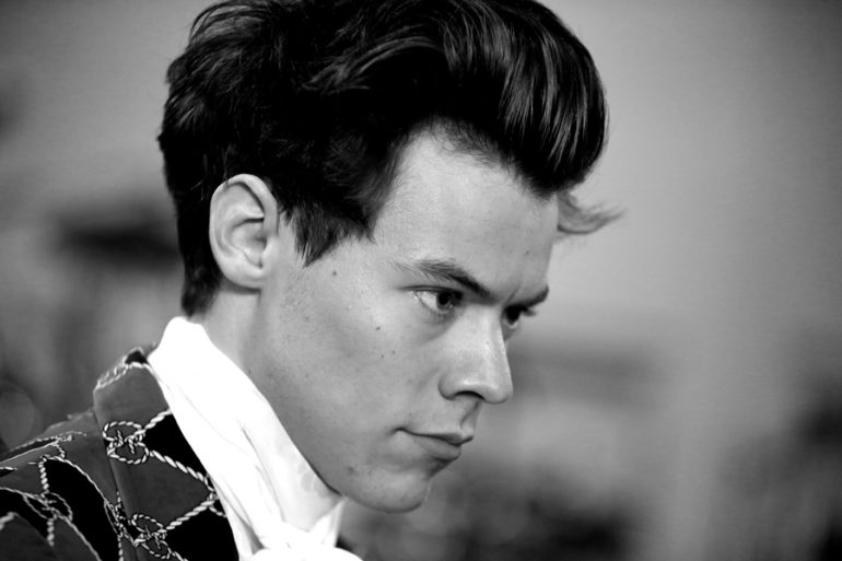 Venden vela que huele a Harry Styles