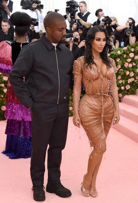 Kanye Kim Kardashian exguardaespaldas