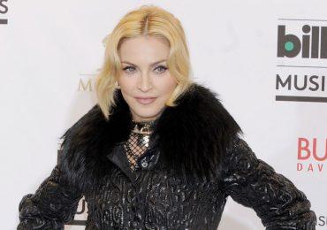 Madonna afirma que contrajo coronavirus
