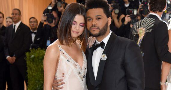 The Weeknd califica de 'catárticas' las canciones que escribió sobre Selena Gomez