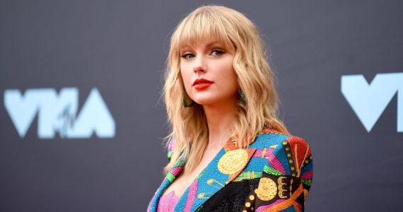 Taylor Swift anuncia la salida de un nuevo álbum