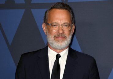Tom Hanks es dado de alta por coronavirus