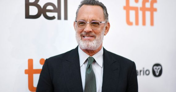 Tom Hanks COVID-19