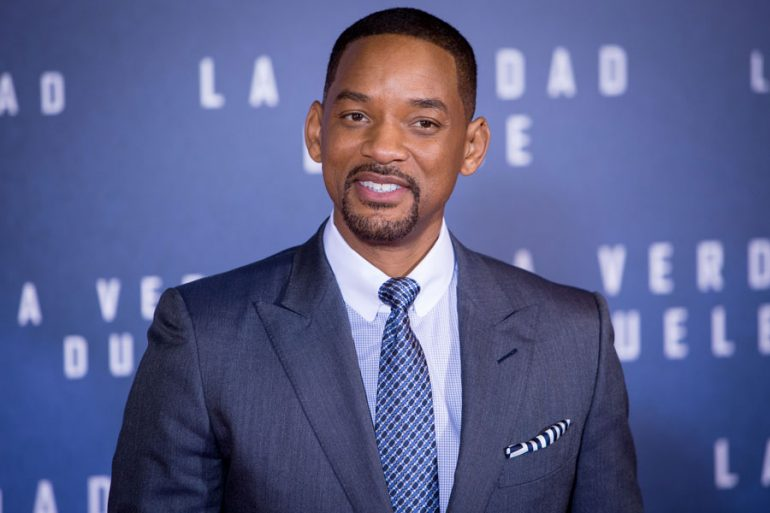 "Will Smith se reunirá con el reparto de ""The Prince of Bel Air"" para celebrar los 30 años de la serie"