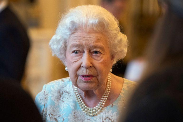 El histórico discurso de la reina Isabel por crisis de coronavirus
