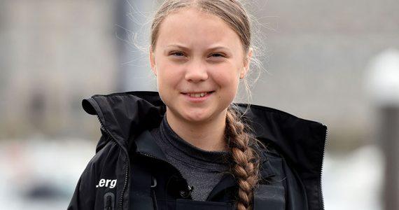 Greta Thunberg dona 100,000 dólares para luchar contra el coronavirus
