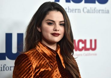 Selena Gomez presentará un programa de cocina en cuarentena