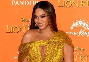 Beyoncé hace millonaria donación por Coronavirus