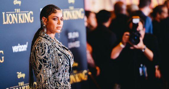 ¿Por qué Beyoncé no pudo añadir más escenas a 'Black Is King'?