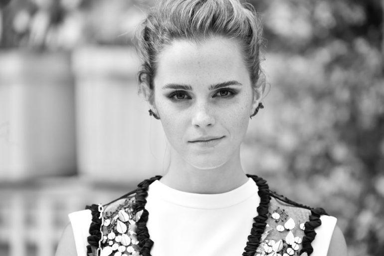 Emma Watson celebra su cumpleaños 30