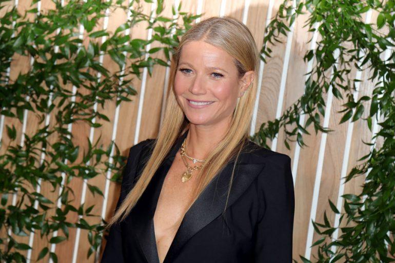 La hija de Gwyneth Paltrow se burla de ella