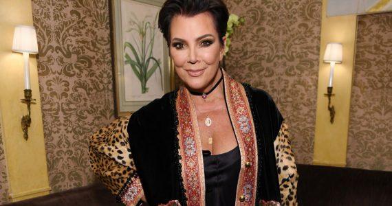 Kris Jenner cree que su hija Khloé y Tristan Thompson vuelven a 'dormir' juntos