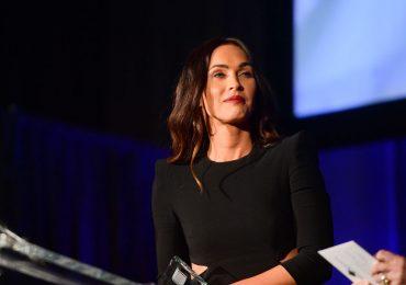 Megan Fox sale en defensa de Michael Bay