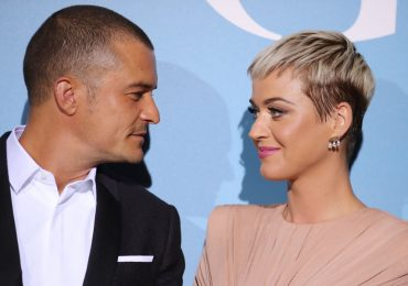 """Katy Perry nunca """"olvidará"""" los desafíos de su inusual embarazo"""