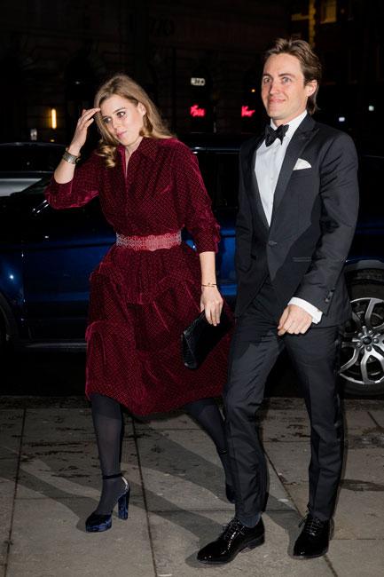 ¡La princesa Beatriz y Edoardo Mapelli Mozzi se han casado en secreto!