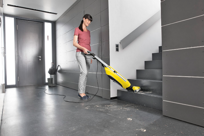 Kärcher Floor Cleaner