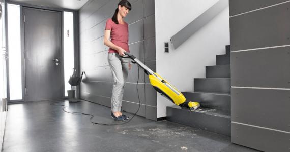 Kärcher Floor Cleaner