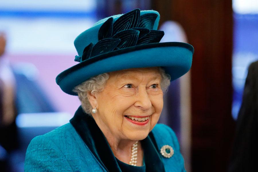 La reina Isabel cumple 94 años