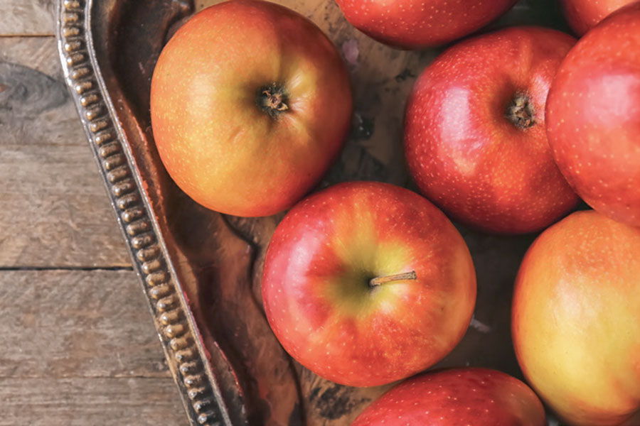 Tips de abundancia, frutas