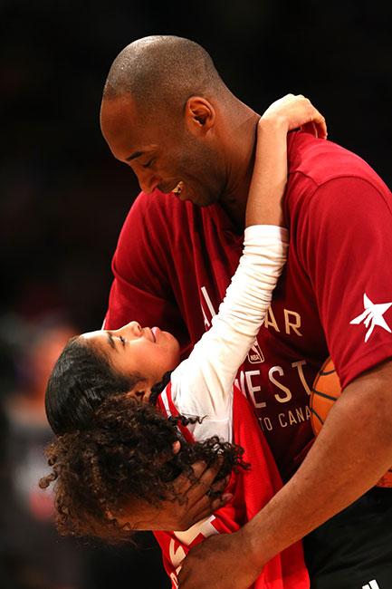 Gianna y Kobe Bryant: Vanessa Bryant publica foto en Instagram
