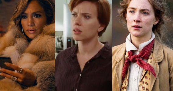 Cinco curiosidades de las nominaciones a los Oscar