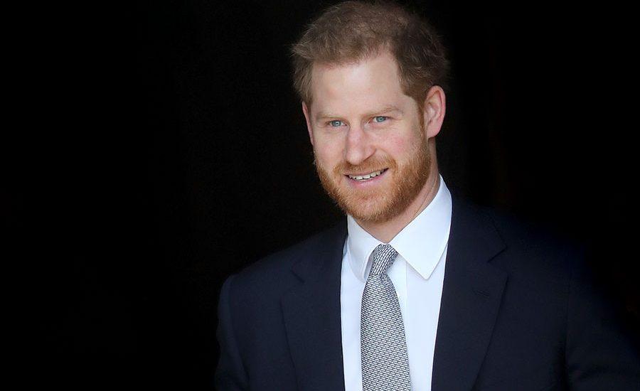 El príncipe Harry reivindica la figura de su madre en la lucha contra el racismo