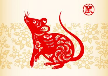 Horóscopo chino 2020 - Rata de metal