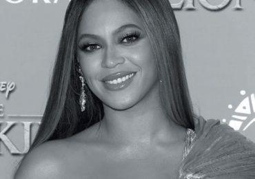 Beyoncé urge a los manifestantes antirracistas a mantenerse 'centrados'